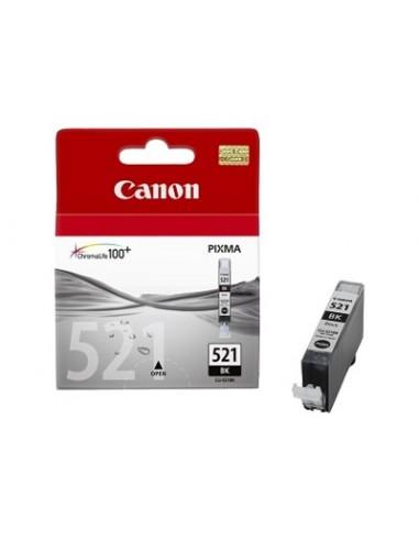 Canon kartuša CLI-521BK črna za Pixma...
