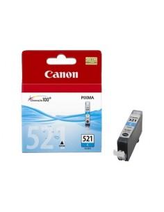 Canon kartuša CLI-521C Cyan...
