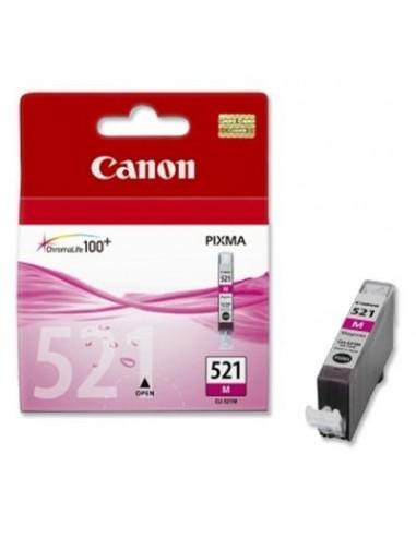 Canon kartuša CLI-521M Magenta za...