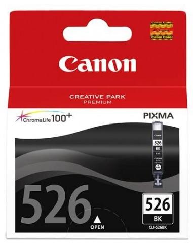 Canon kartuša CLI-526Bk črna za Pixma...