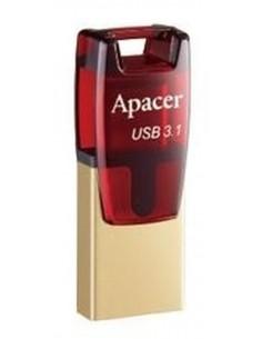 USB disk 64GB Apacer AH180,...