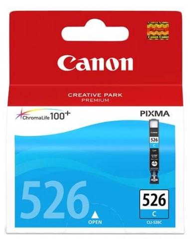 Canon kartuša CLI-526C Cyan za Pixma...