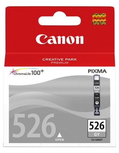 Canon kartuša CLI-526Gy Grey za Pixma...