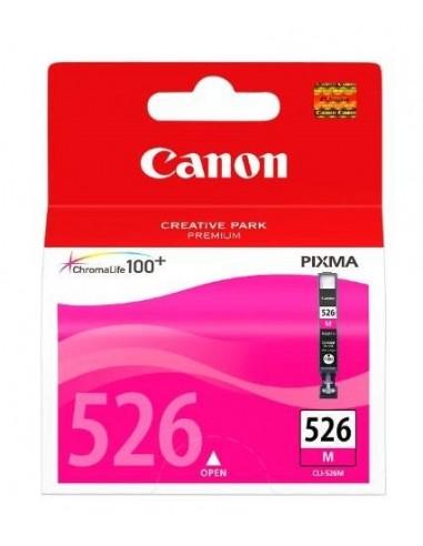 Canon kartuša CLI-526M Magenta za...