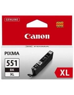 Canon kartuša CLI-551Bk XL...