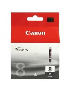 Canon kartuša CLI-8Bk črna...