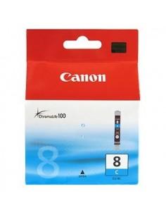 Canon kartuša CLI-8C Cyan...