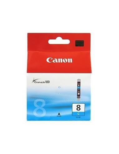 Canon kartuša CLI-8C Cyan za MP500/800