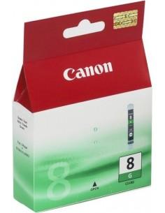 Canon kartuša CLI-8G Green...