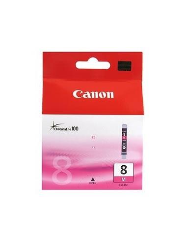 Canon kartuša CLI-8M Magenta za...