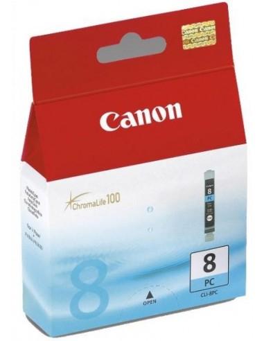 Canon kartuša CLI-8PC foto-Cyan za...