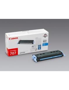 Canon toner CRG-707C Cyan...