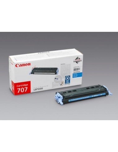Canon toner CRG-707C Cyan za LBP...