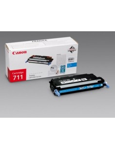 Canon toner CRG-711C Cyan...