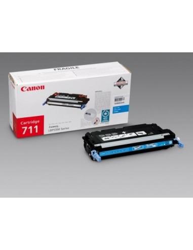 Canon toner CRG-711C Cyan za LBP...