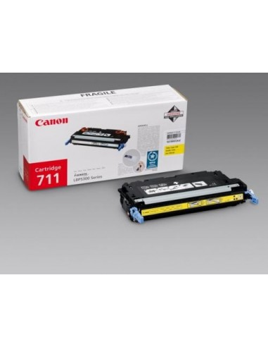 Canon toner CRG-711Y Yellow za LBP...