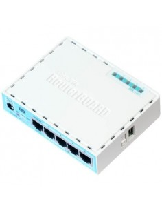 Router Mikrotik RouterBoard...