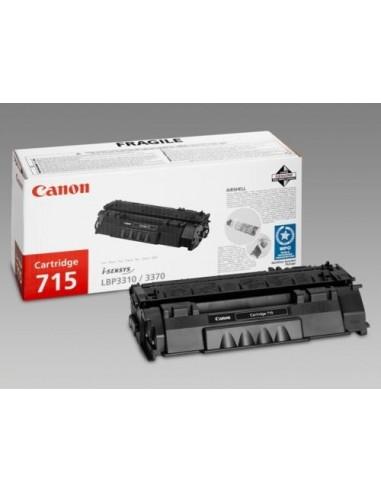 Canon toner CRG-715 za LBP 3310/3370...