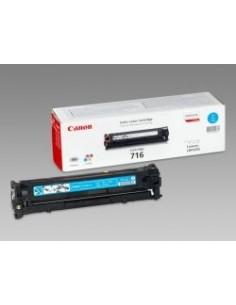 Canon toner CRG-716C Cyan...