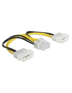 Adapter za napajanje Molex-...