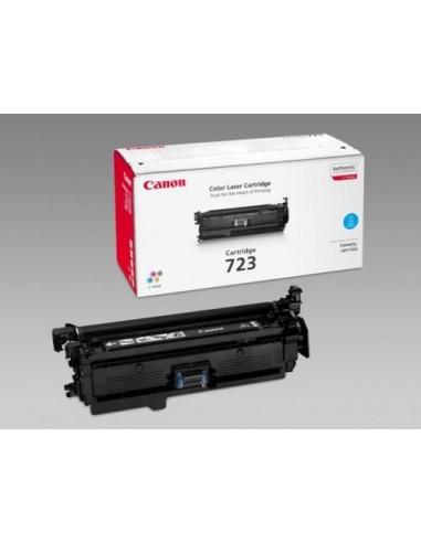 Canon toner CRG-723C Cyan za...