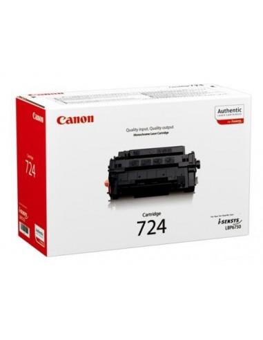 Canon toner CRG-724 za LBP-6750...