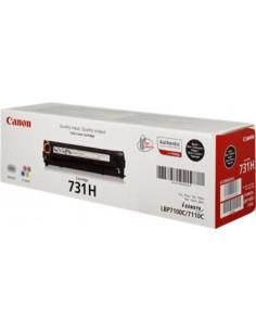 Canon toner CRG-731HBk črn...
