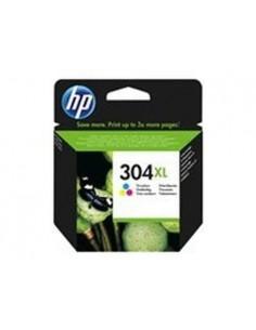 HP kartuša 304XL barvna za...