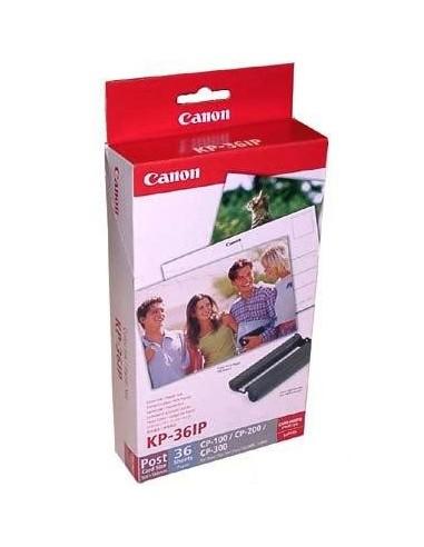 Papir Canon KP-36IP + kartuša,...