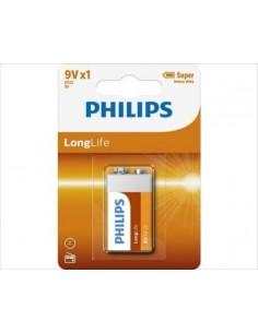 Baterija alkalna Philips 9V...