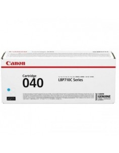 Canon toner CRG-040C za...