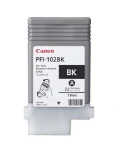 Canon kartuša PFI-102Bk...