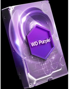 "Trdi disk WD 3.5"" Purple..."
