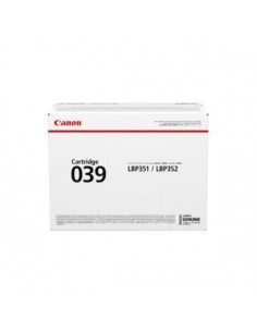 Canon toner CRG-039 za...