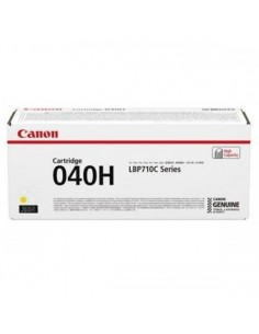 Canon toner CRG-040HY za...