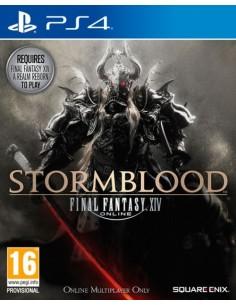 Final Fantasy XIV:...