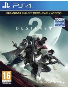 Destiny 2 (playstation 4)