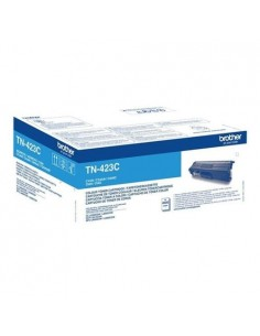 Brother toner TN-423C Cyan...