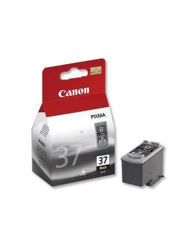 Canon kartuša PG-37 črna za...