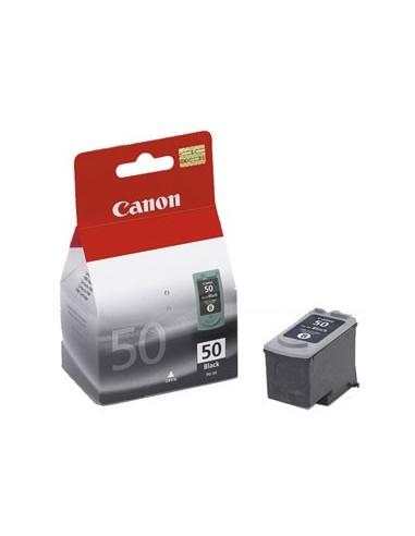 Canon kartuša PG-50 črna za PIXMA...