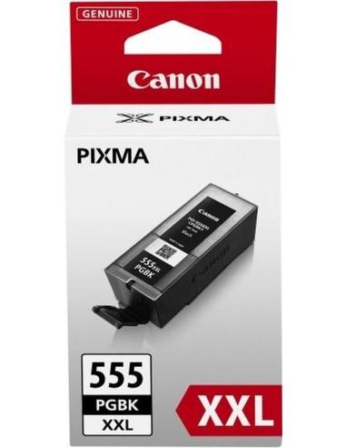 Canon kartuša PGI-555Bk XXL črna za...
