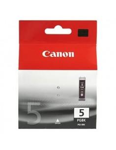 Canon kartuša PGI-5Bk črna...