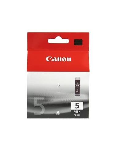 Canon kartuša PGI-5Bk črna s...