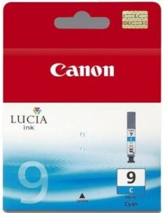 Canon kartuša PGI-9C Cyan s...
