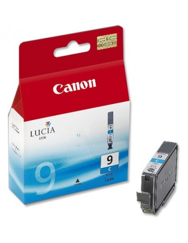 Canon kartuša PGI-9C Clear za PIXMA...