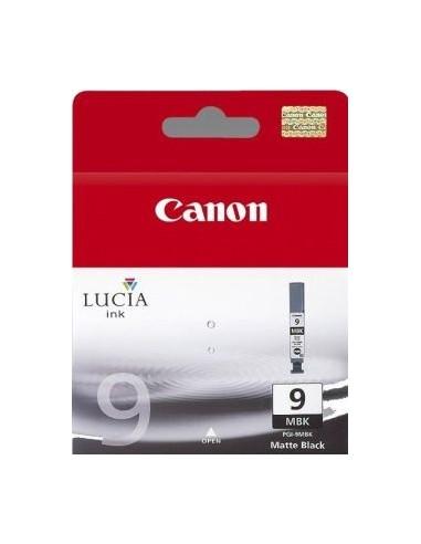 Canon kartuša PGI-9MBk Matt Black s...