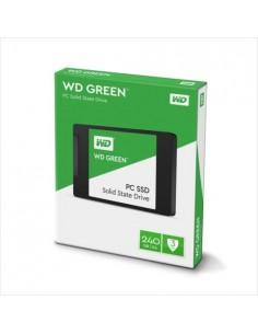 SSD WD Green (WDS240G2G0A)...