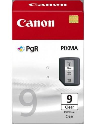 Canon kartuša PGI-9PgR Clear s...