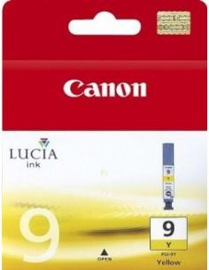 Canon kartuša PGI-9Y Yellow...