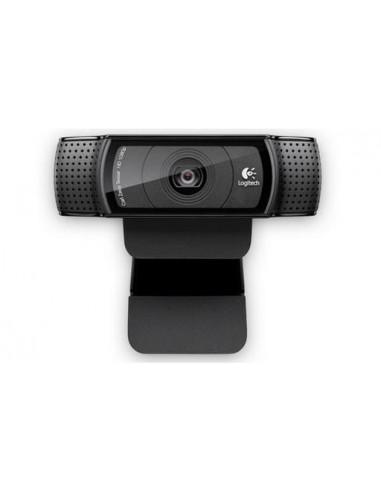 Spletna kamera Logitech C920